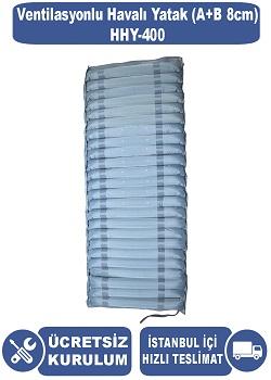 Ventilasyonlu Havalı Yatak (A+B 8cm)